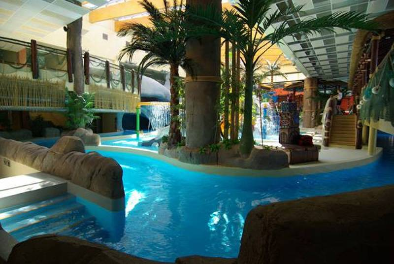 Картинки по запросу фото аквапарка «trasalis» в вильнюсе