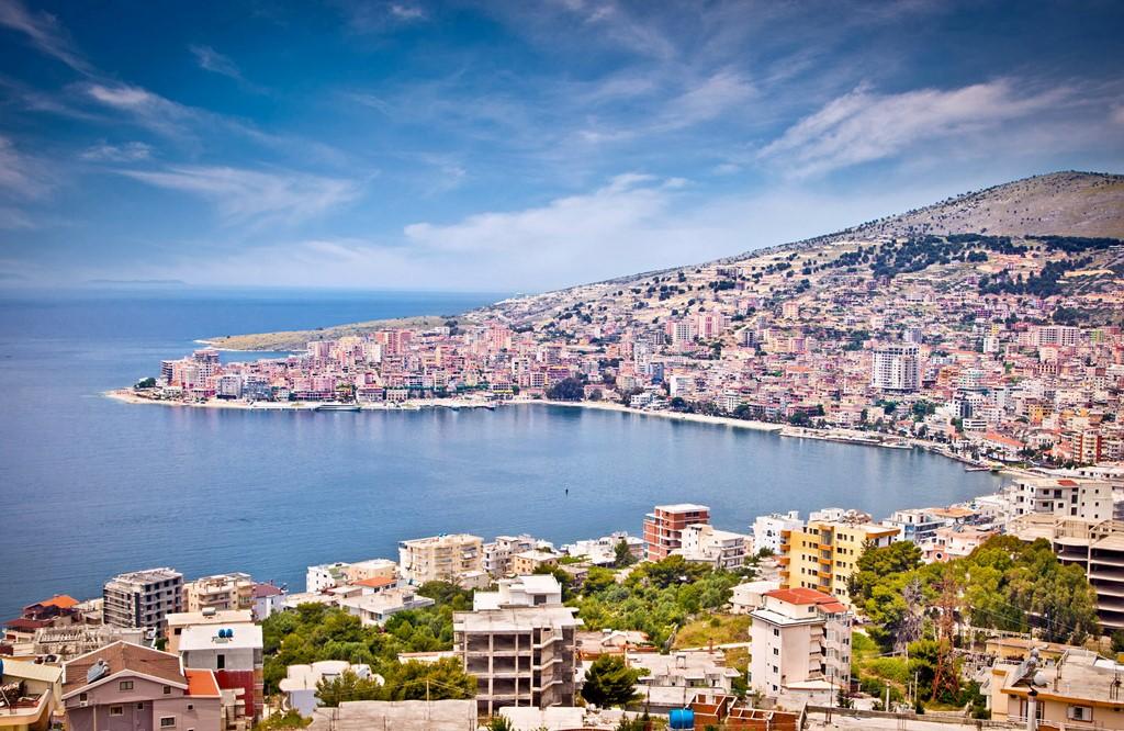 Албания, Opera 4*, Тирана