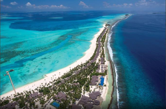 Мальдивы, ATMOSPHERE KANIFUSHI 5 *, Атолл Лавиани