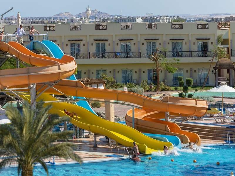 Египет, Concorde El Salam Sport Area 5*, Шарм-эль-Шейх