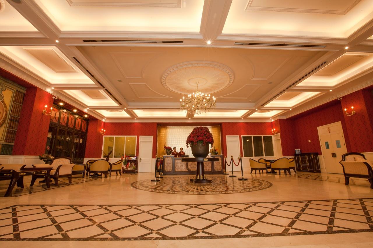 Вьетнам Den Long Do Nha Trang Hotel 3*, Кханьхоа