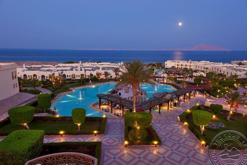 Египет SEA CLUB 5* Шарм-эль-Шейх