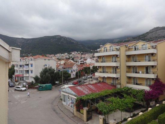 Черногория, Budva Inn 3*, Будва