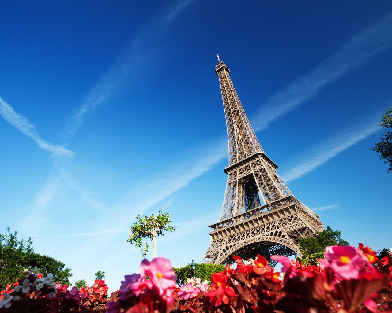 Автобусный тур во Францию
