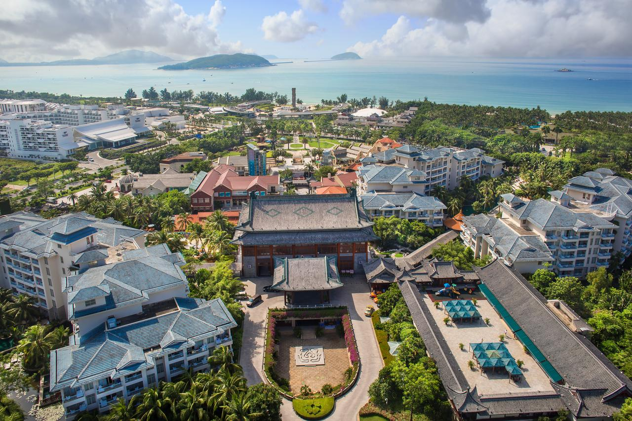 Китай, HUAYU RESORT & SPA YALONGBAY SANYA 5 *, Ялунг-Бей
