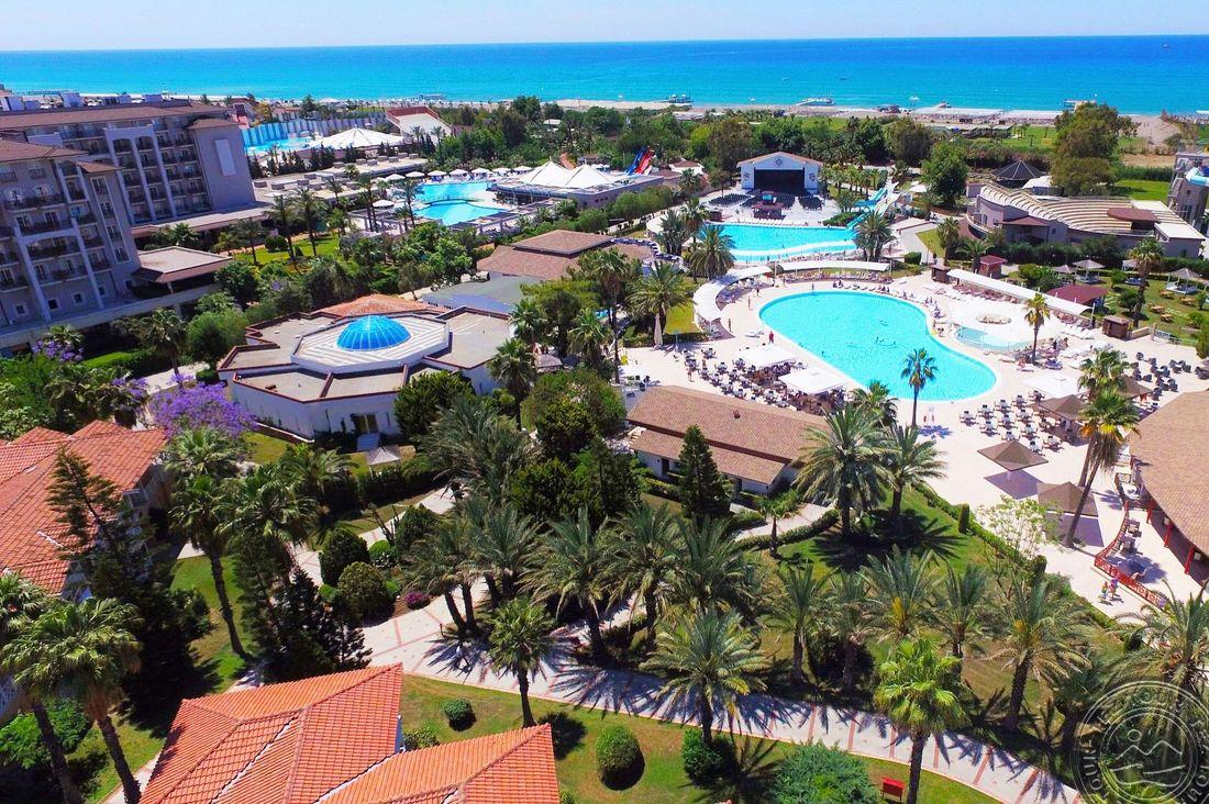 Турция UPHORIA PALM BEACH RESORT HV-1, Сиде