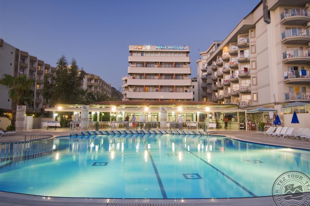 Турция CLUB HOTEL MIRABELL 4*, Инжекум - Алания