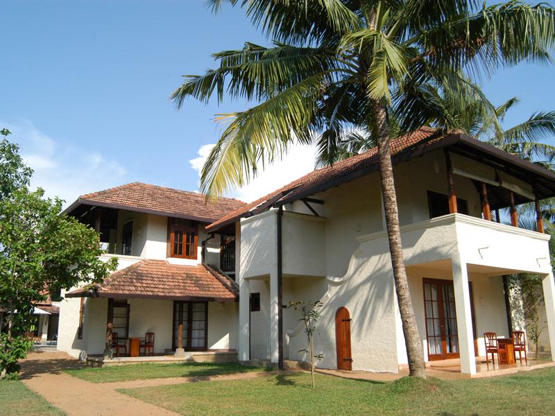 Шри-Ланка, Hibiscus Beach Hotel 3*, Ваддува