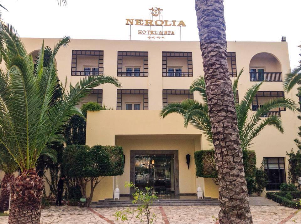 Тунис Nerolia Hotel & Spa 4*, Монастир