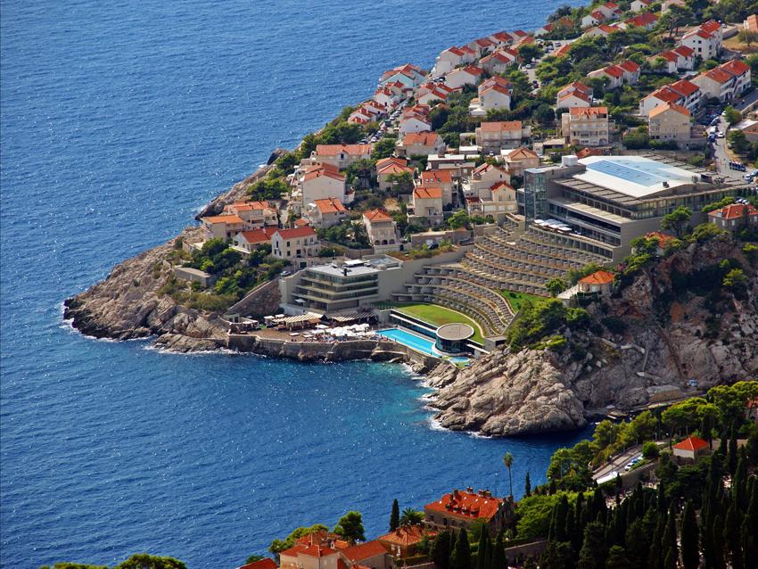 HRV02 Отдых в Хорватии