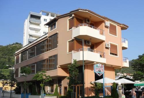 Албания, Oronato 3*, Влёра