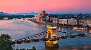 Венгрия – Австрия – Чехия