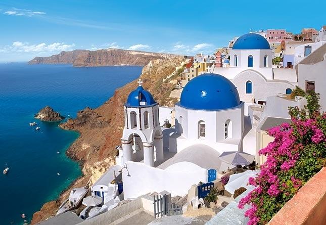 Греция авиа