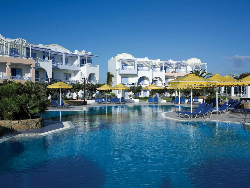 Греция, Serita Beach Resort 5*, о. Крит