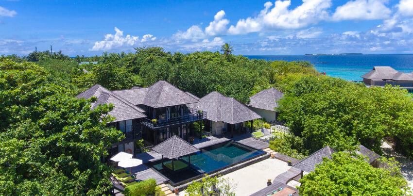 Мальдивы, JA MANAFARU MALDIVES 5 *, о. Манафару