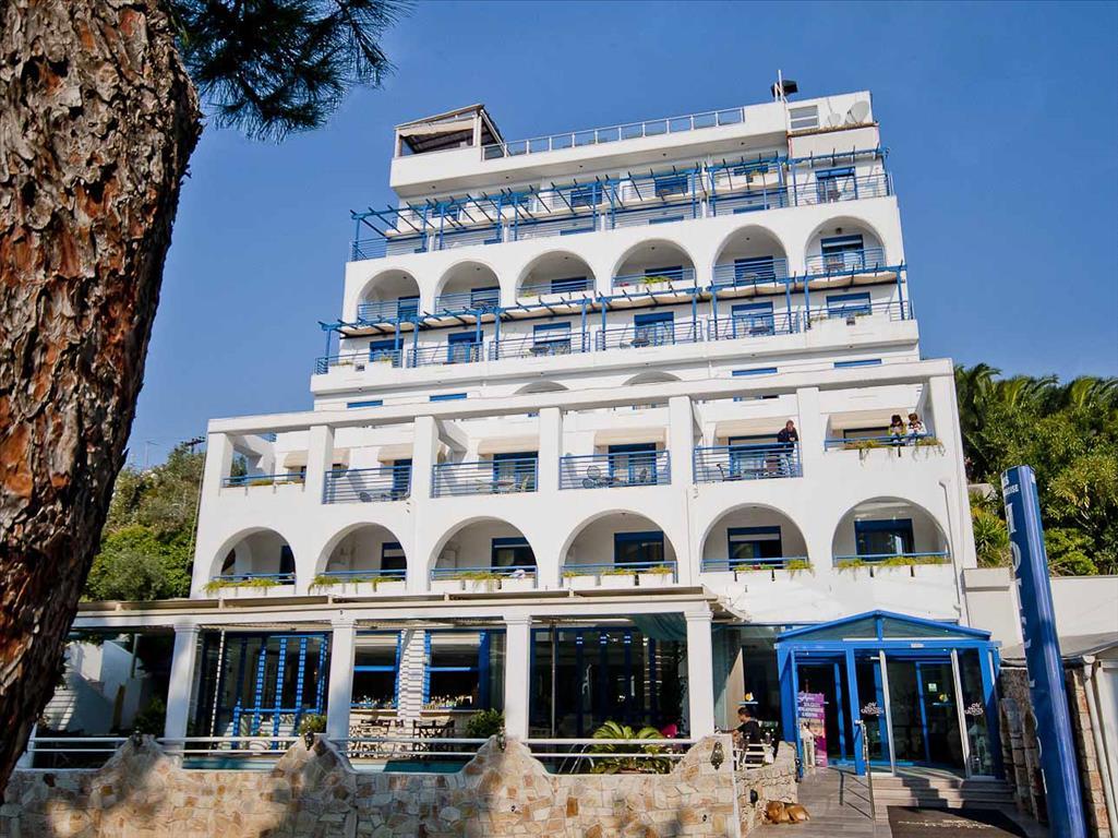 Греция, Secret Paradise Hotel & Spa 3*, Халкидики