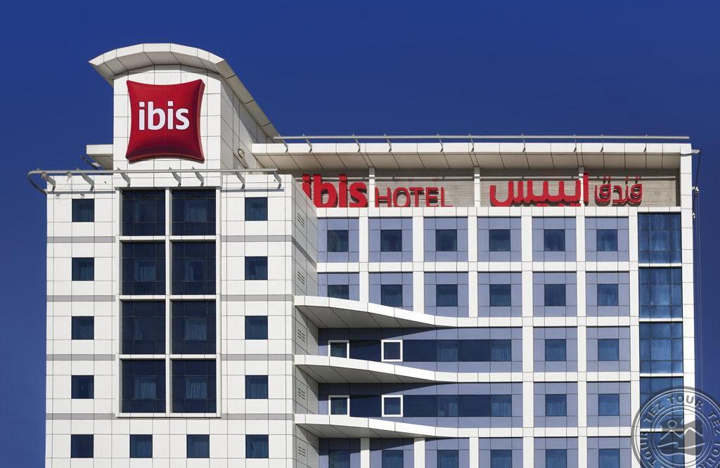 ОАЭ IBIS AL BARSHA 3*