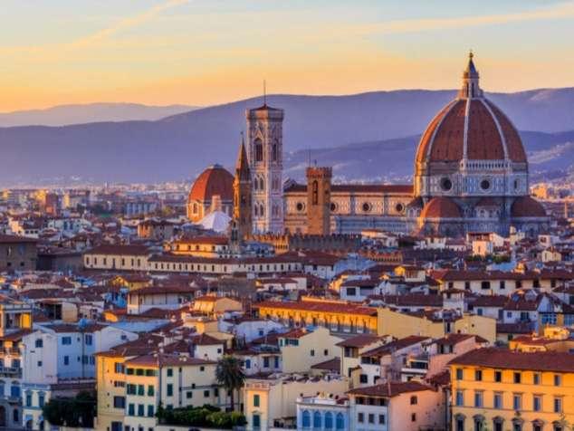 Тур в Италию без ночных переездов!