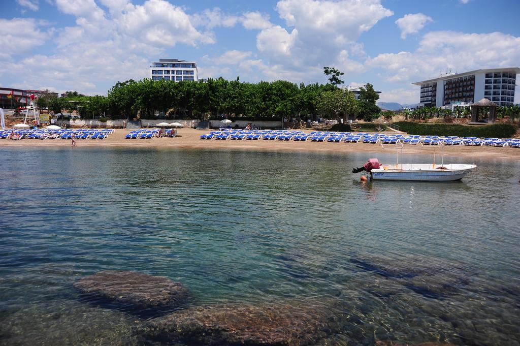 Албания, Seaside Artist Hotel 3*, Саранда