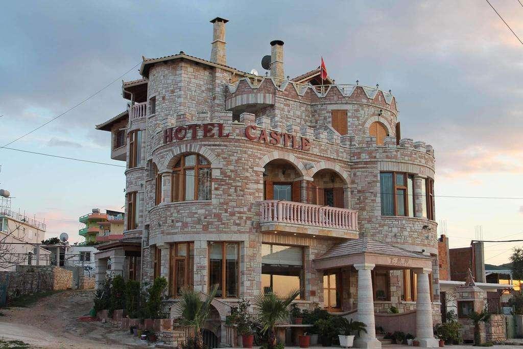Албания, Castle 4*, Ксамил