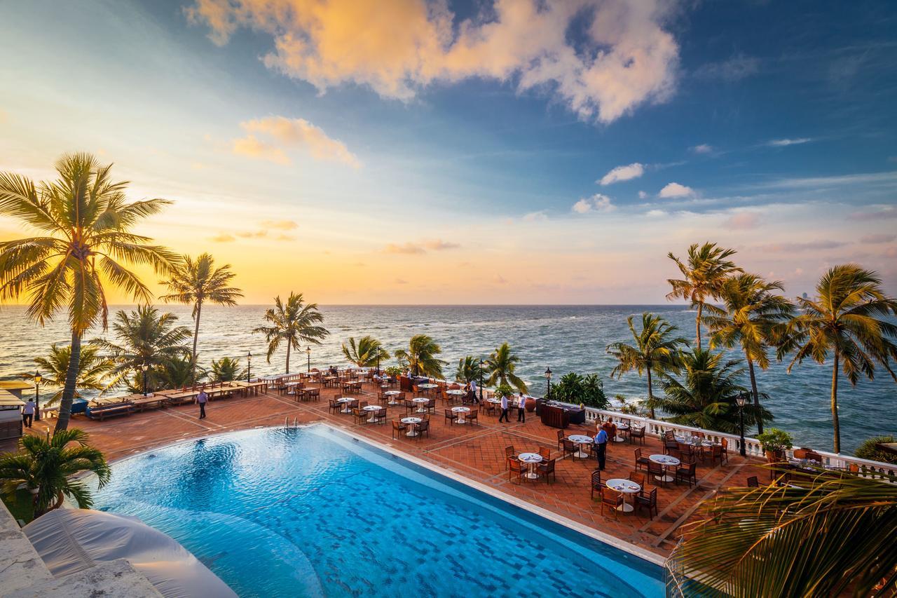 Шри-Ланка, Mount Lavinia Hotel 4*, Маунт Лавиния