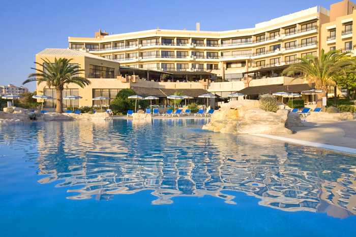 Кипр, VENUS BEACH HOTEL 5 *, Пафос