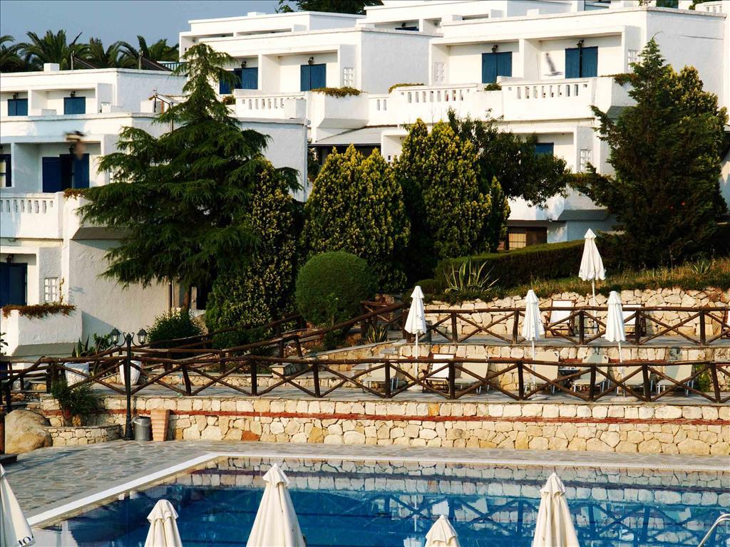 Греция (авиа) AGIONISSI RESORT HOTEL 4*, Халкидики Афон