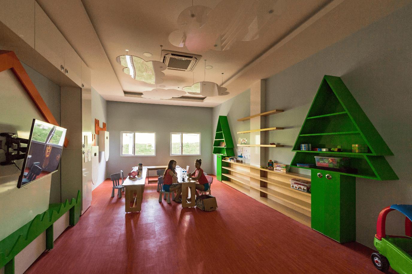 детская комната в нячанге подойти прогнозированию будущего