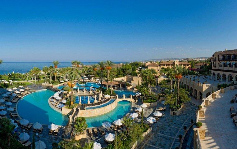 Кипр, ELYSIUM HOTEL 5 *, Пафос