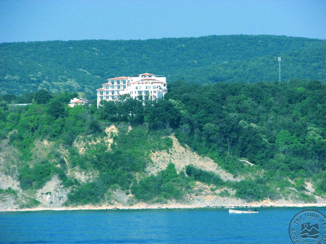 Болгария (авиа) THE CLIFF BEACH & SPA RESORT 4*