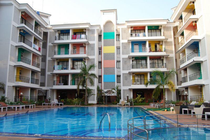 Индия Palmarinha Resort 3*, ГОА