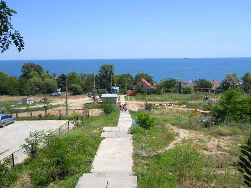 Тур выходного дня в Черноморск (Ильичевск)