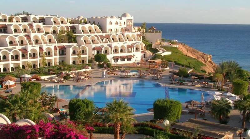 Египет, MOVENPICK RESORT SHARM EL SHEIKH 5 *, Шарм-эль-Шейх