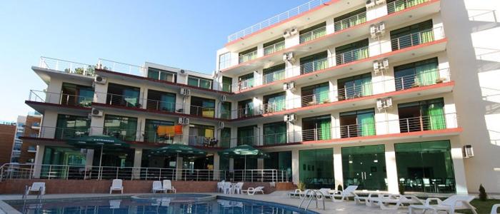 Детский и молодежный отдых на базе отеля ХЕЛЬВЕЦИЯ 3*