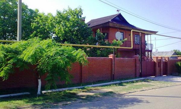 Кучугуры, Гостевой дом Бриз 2020