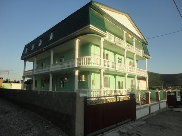 Кабардинка, гостевой дом Арго