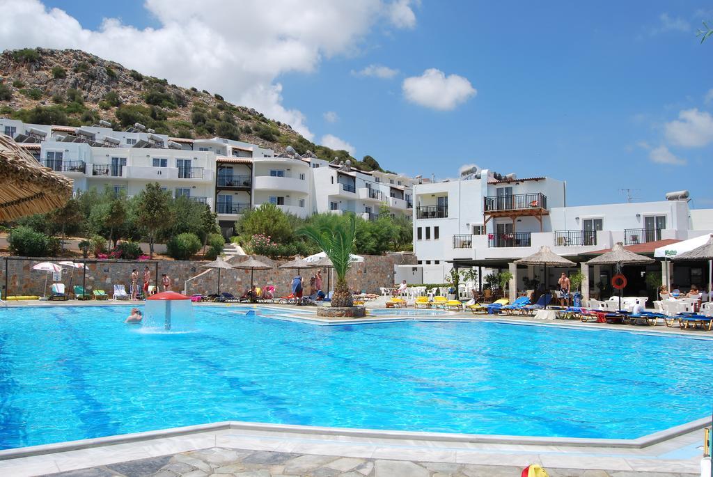 Греция (авиа) SEMIRAMIS VILLAGE HOTEL 4*, о.Крит, Ираклион