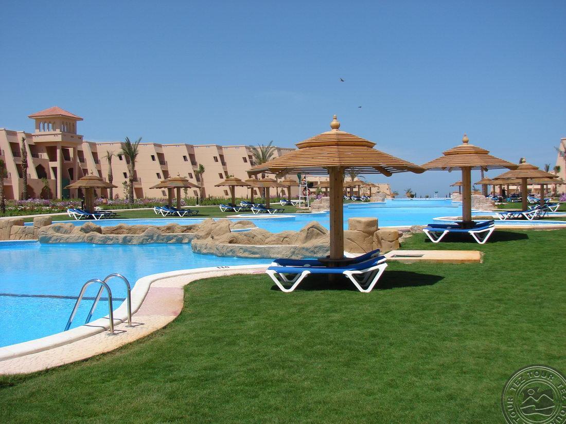 Египет JASMINE PALACE HURGHADA 5* Хургада