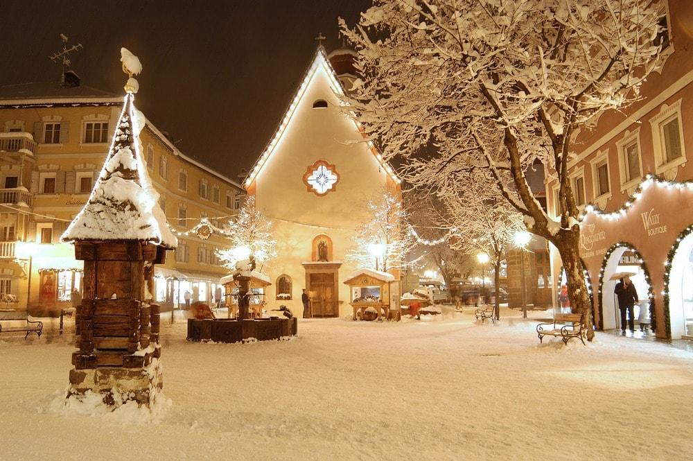 Зимний тур «Мини Прага (Дрезден – Прага)»