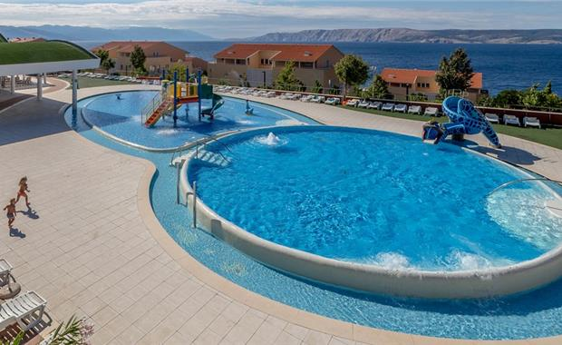 Хорватия, Wyndham Grand Hotel 5*, Средняя Далмация