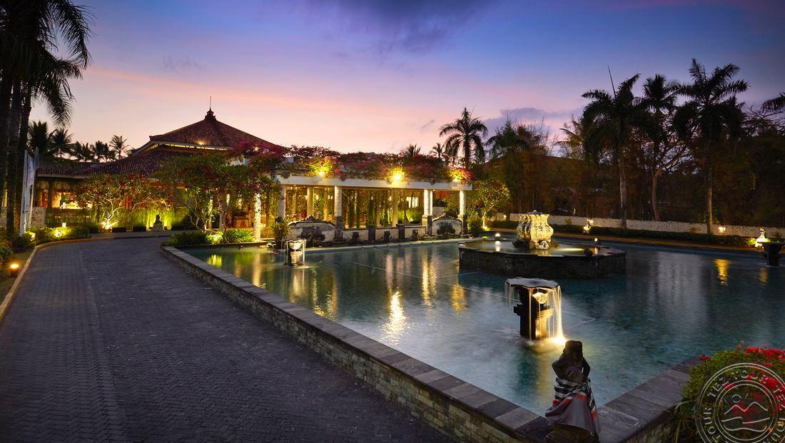 Индонезия MELIA BALI 5*, Бали - Нуса Дуа