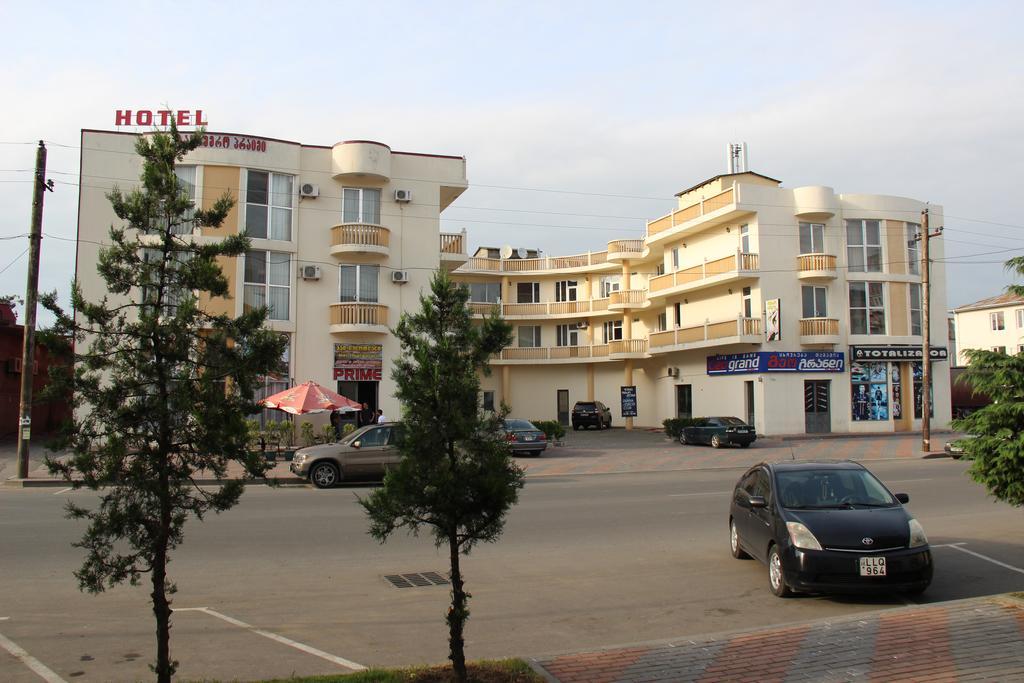 Грузия, Prime Hotel 3*, Батуми