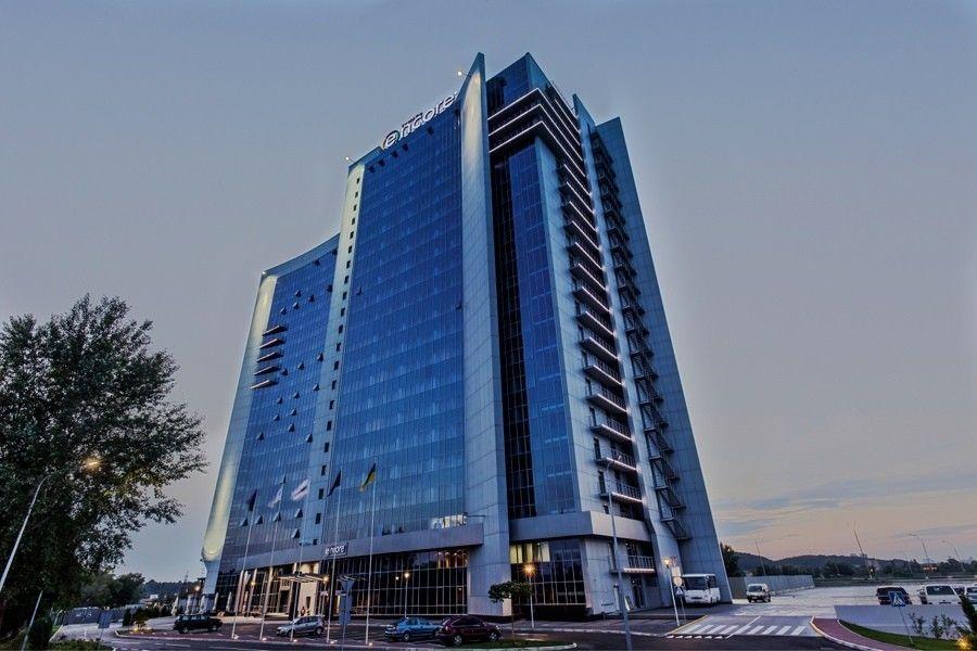 ОАЭ, RAMADA HOTEL & SUITES AJMAN 4 *, Аджман