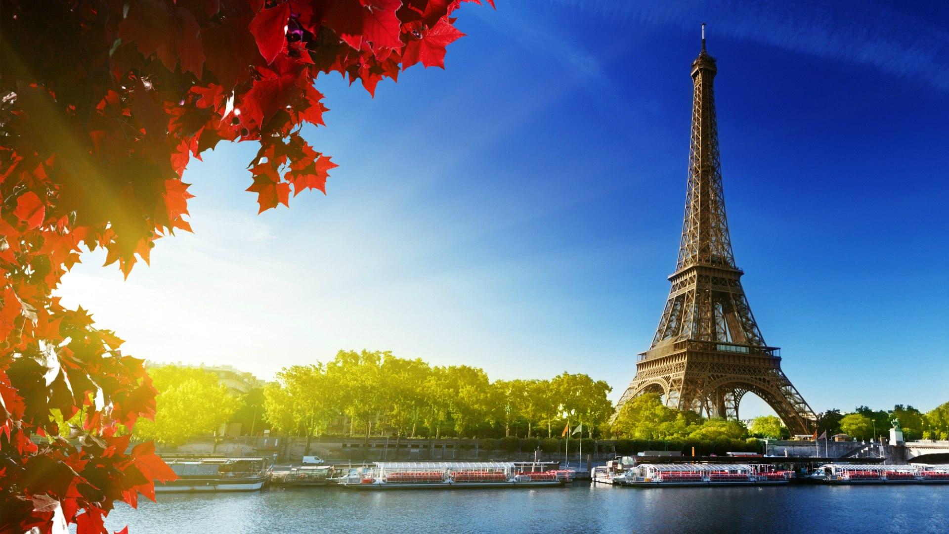 F2 Париж – Бенилюкс комфорт