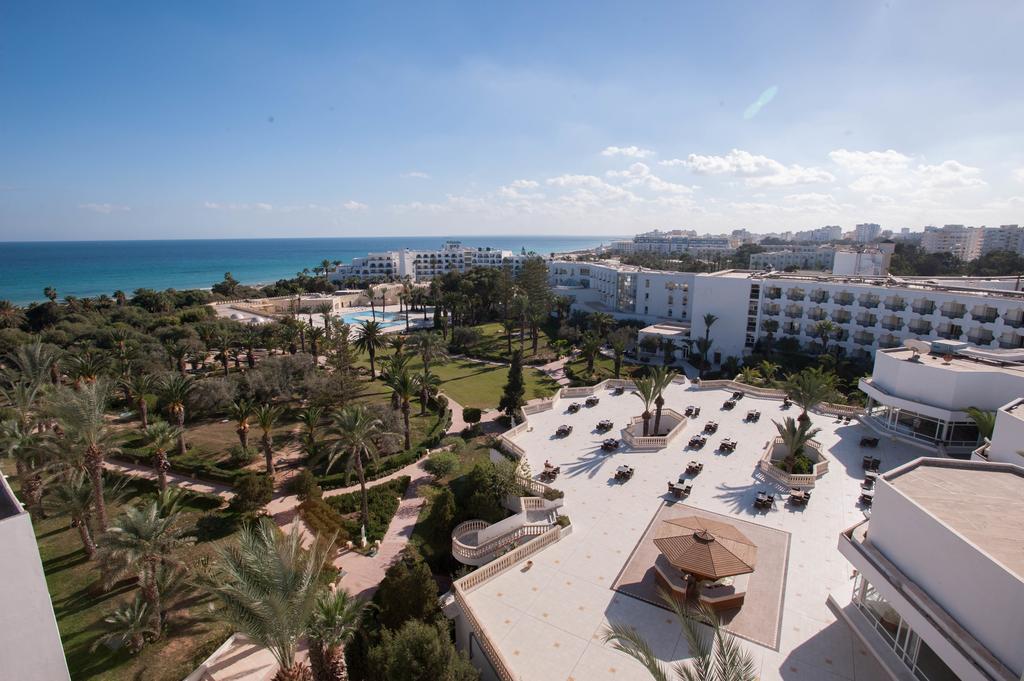 Тунис Jaz Tour Khalef 5*, Сусс