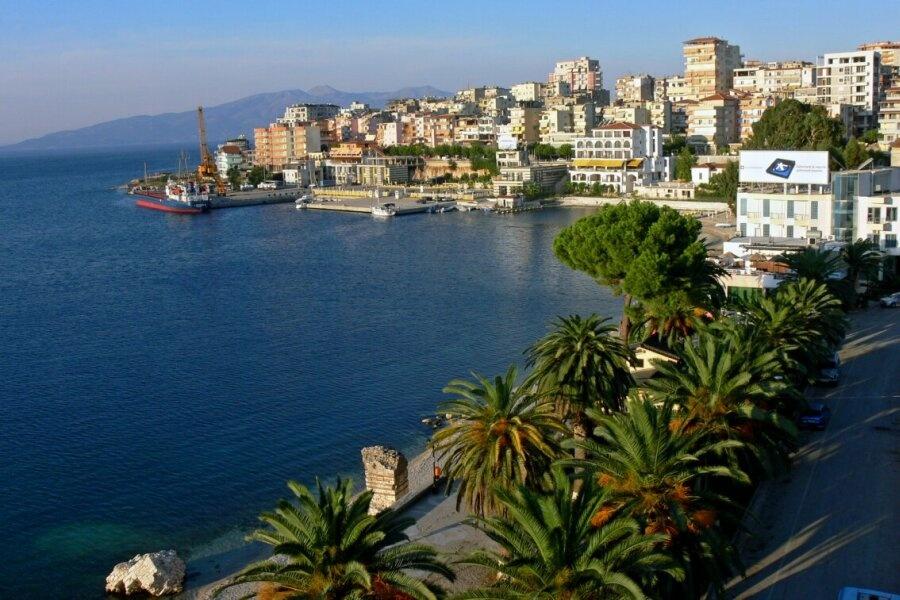 Албания авиа
