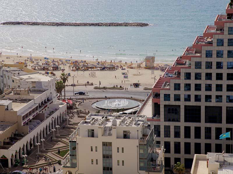 Израиль ARCADIA TOWER 3*, Тель-Авив