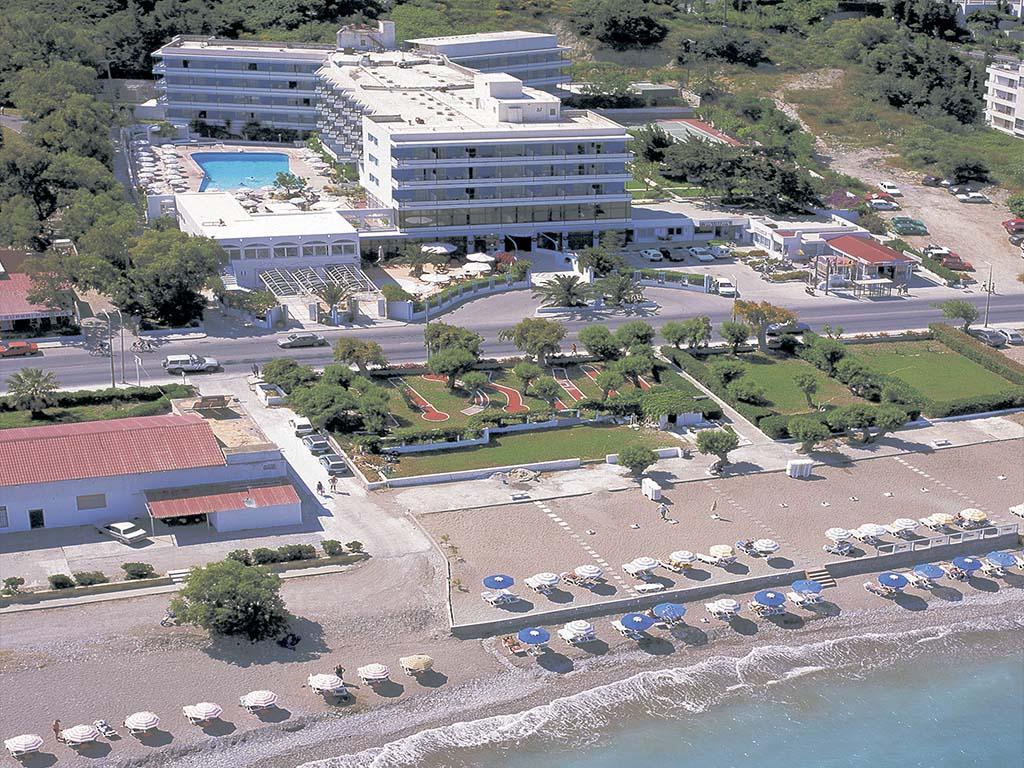 Греция (авиа) BELAIR BEACH HOTEL 4*, о.Родос