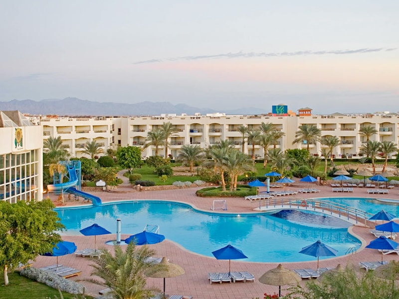 Египет Aurora Oriental Resort 5*, Шарм-эль-Шейх
