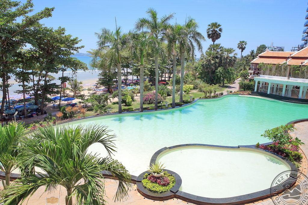 Таиланд ADRIATIC PALACE 4*, Паттайя